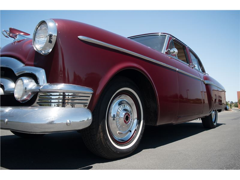 1954 Packard Clipper for sale in for sale on GoCars