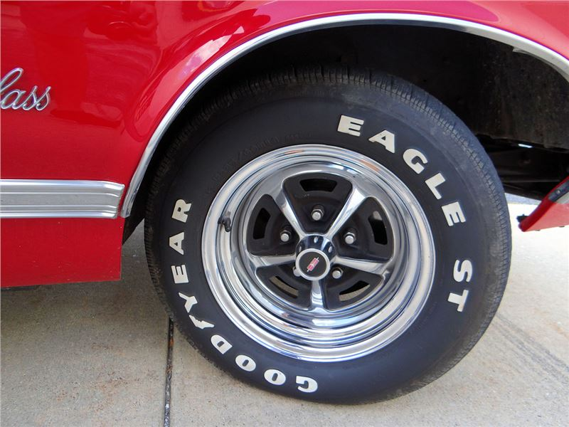 1971 Oldsmobile Cutlass for sale in for sale on GoCars