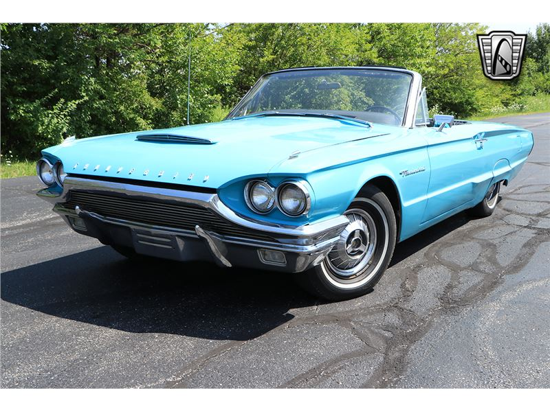 1964 Ford Thunderbird for sale in for sale on GoCars