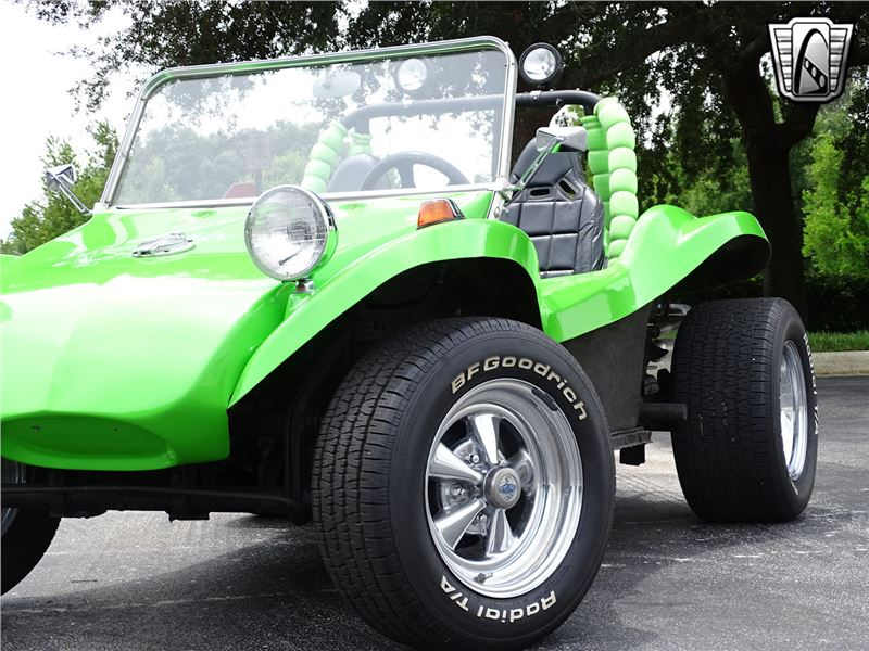 1971 Volkswagen Dune Buggy for sale in for sale on GoCars