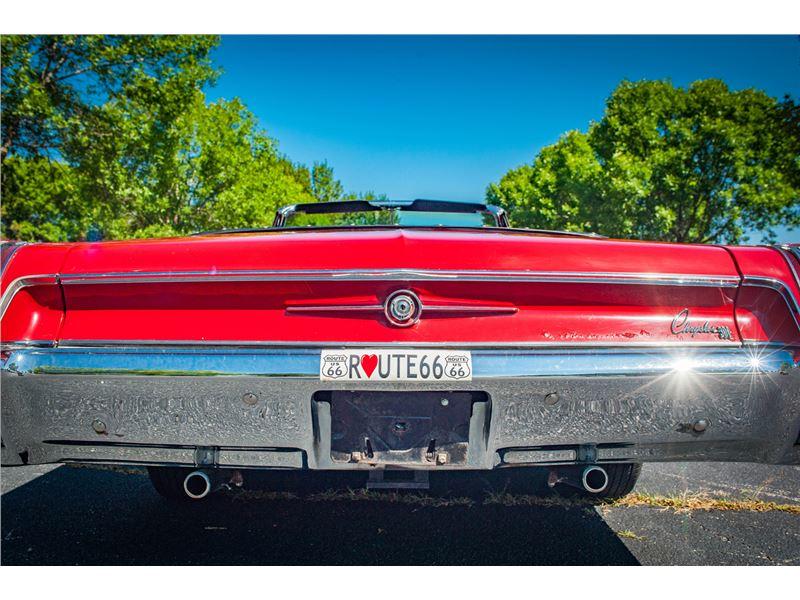 1967 Chrysler 300 for sale in for sale on GoCars