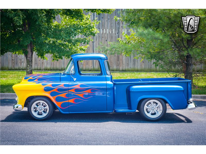 1955 Chevrolet 3100 for sale in for sale on GoCars