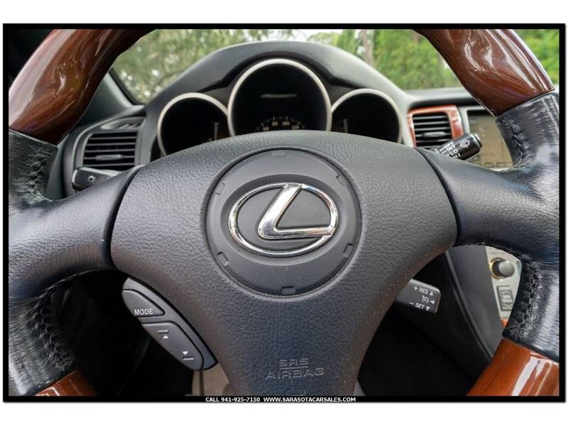 2006 Lexus SC 430 for sale in for sale on GoCars