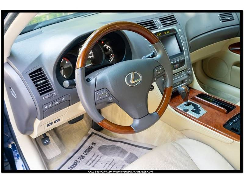 2008 Lexus GS 350 for sale in for sale on GoCars