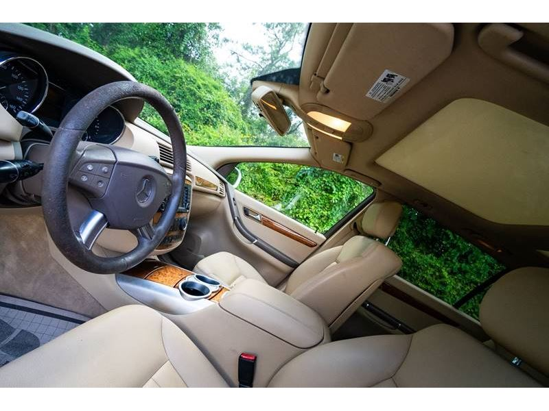 2008 Mercedes-Benz R-Class for sale in for sale on GoCars
