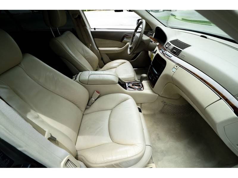 2003 Mercedes-Benz S-Class for sale in for sale on GoCars