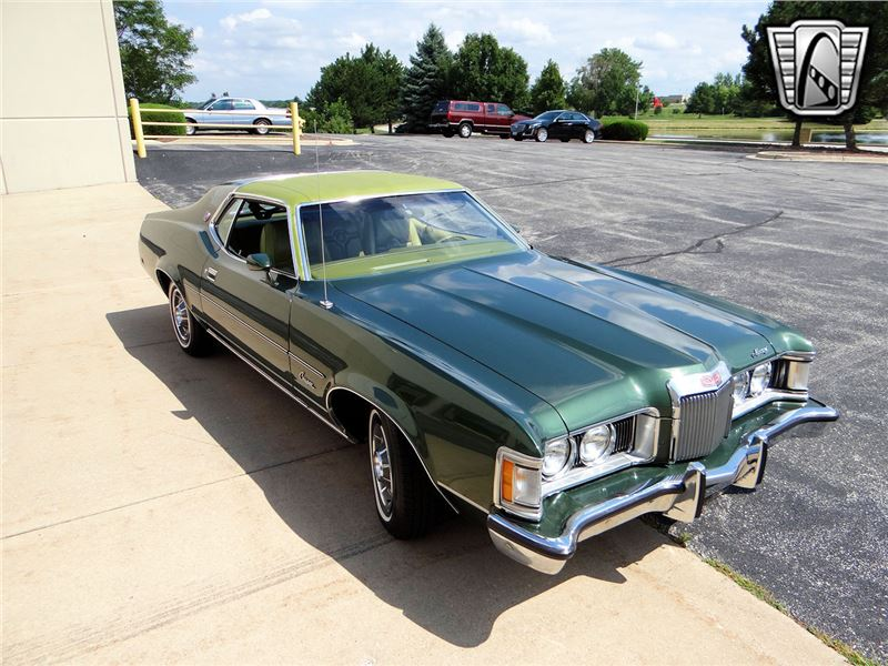 1973 Mercury Cougar for sale in for sale on GoCars