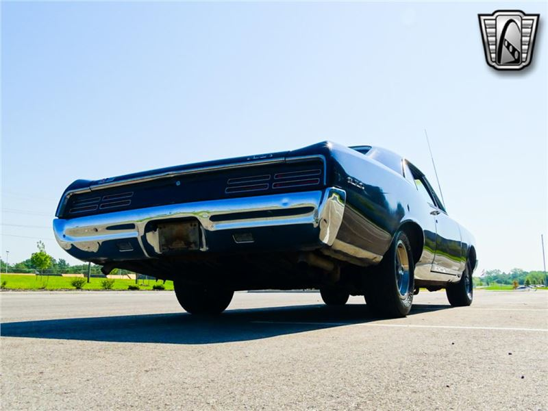 1967 Pontiac GTO for sale in for sale on GoCars