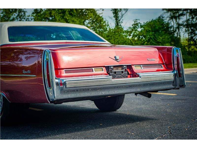 1976 Cadillac DeVille for sale in for sale on GoCars
