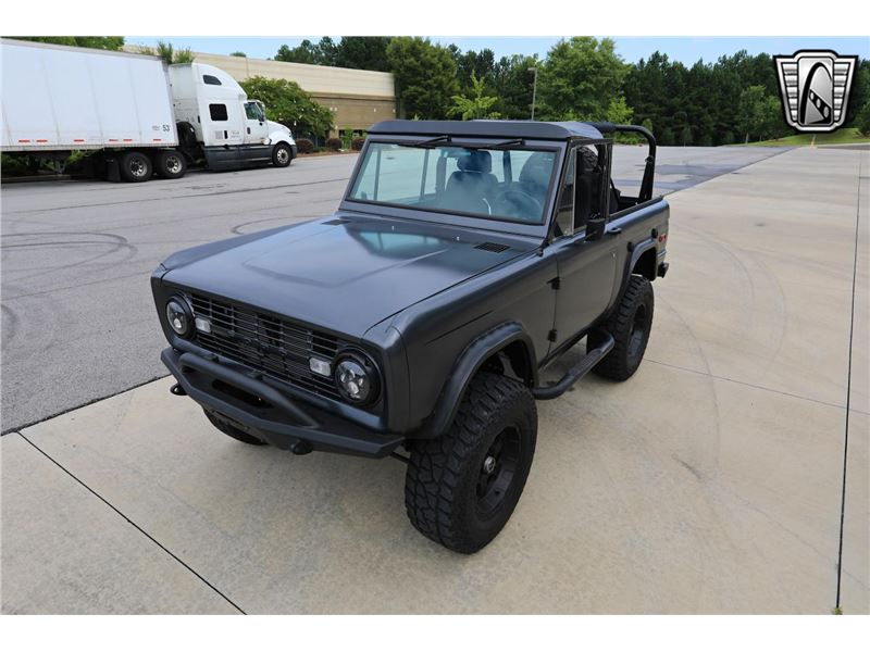 1970 Ford Bronco for sale in for sale on GoCars