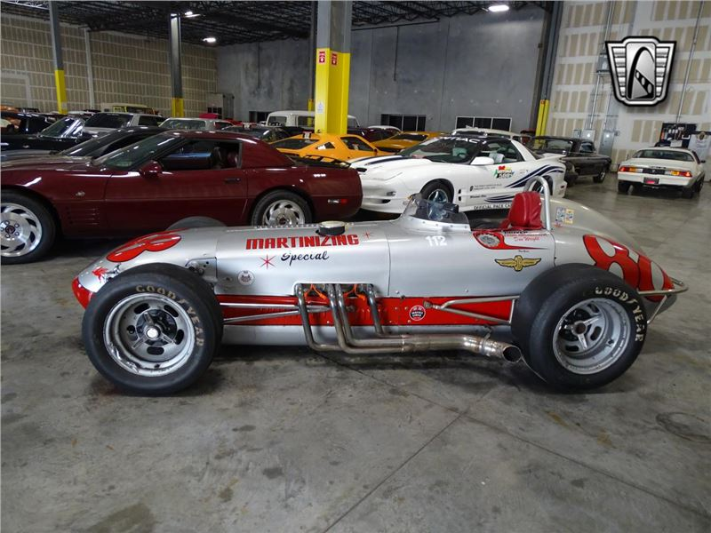 1963 Rasmussen Indy Race Car for sale in for sale on GoCars