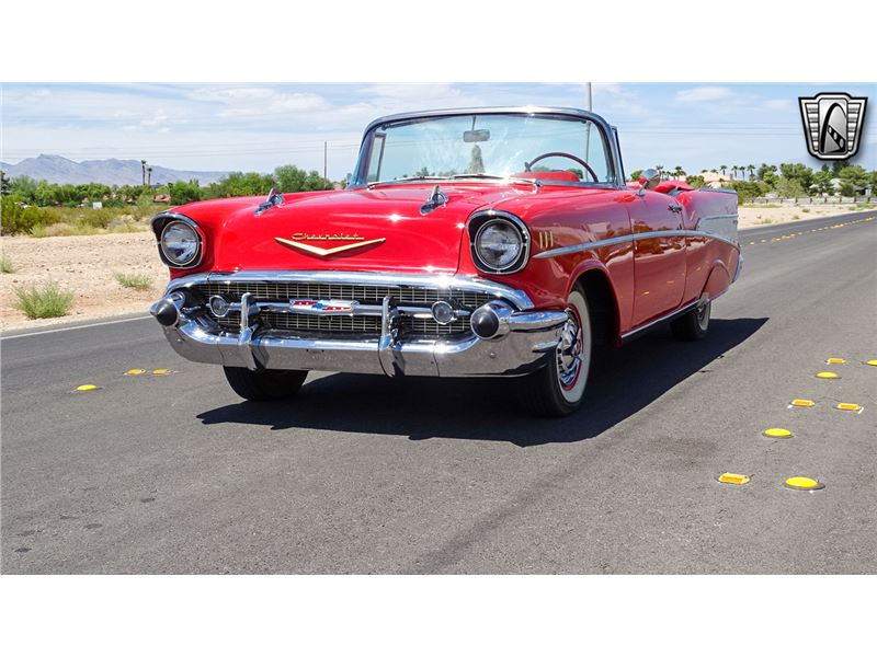 1957 Chevrolet Bel Air for sale in for sale on GoCars