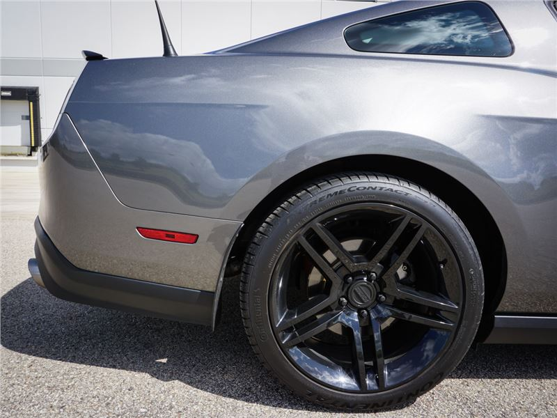 2011 Ford Mustang for sale in for sale on GoCars