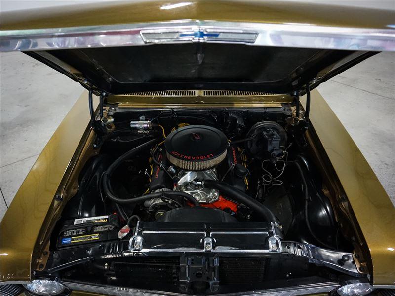 1972 Chevrolet Nova for sale in for sale on GoCars