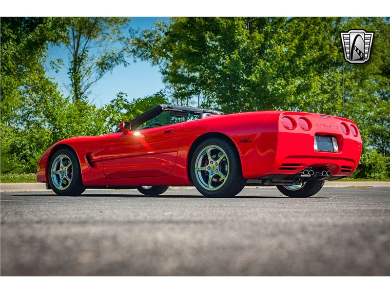 2004 Chevrolet Corvette for sale in for sale on GoCars