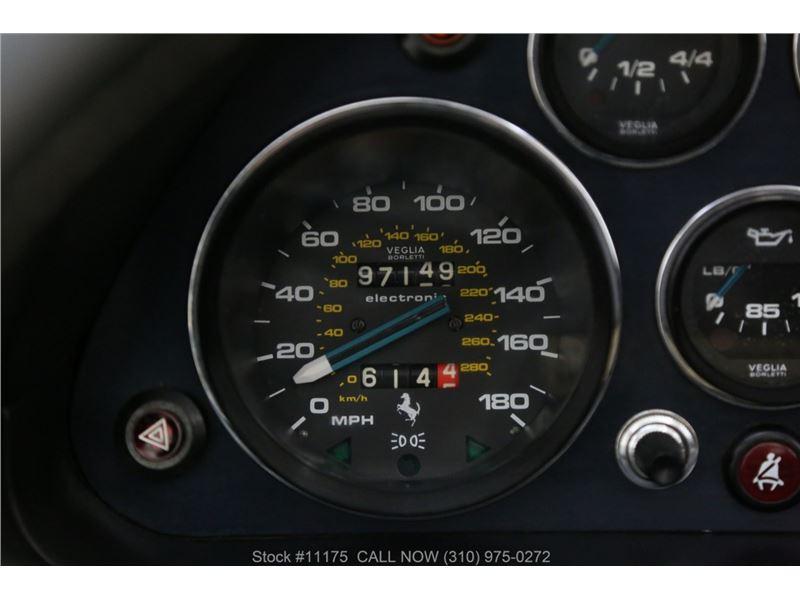 1981 Ferrari 308 GTSi for sale in for sale on GoCars
