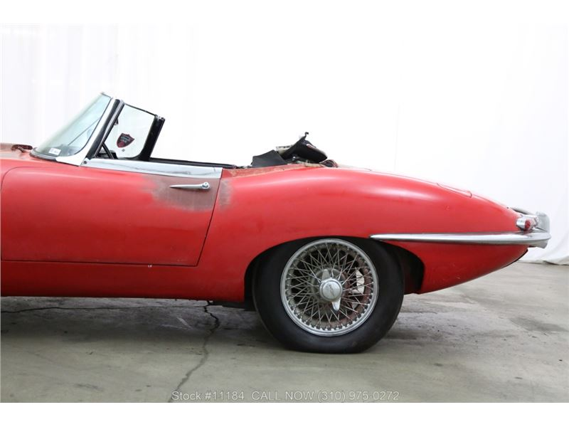 1962 Jaguar XKE for sale in for sale on GoCars
