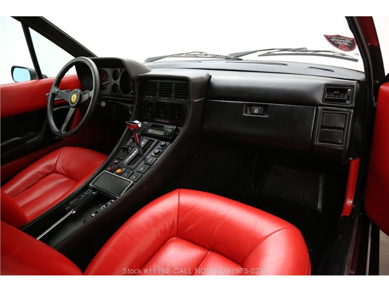 1983 Ferrari 400i for sale in for sale on GoCars