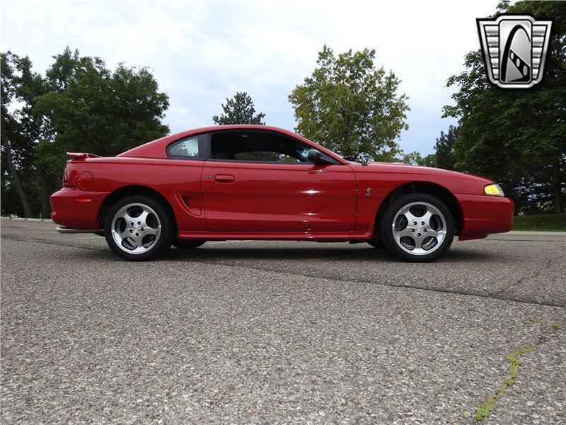 1997 Ford Mustang for sale in for sale on GoCars