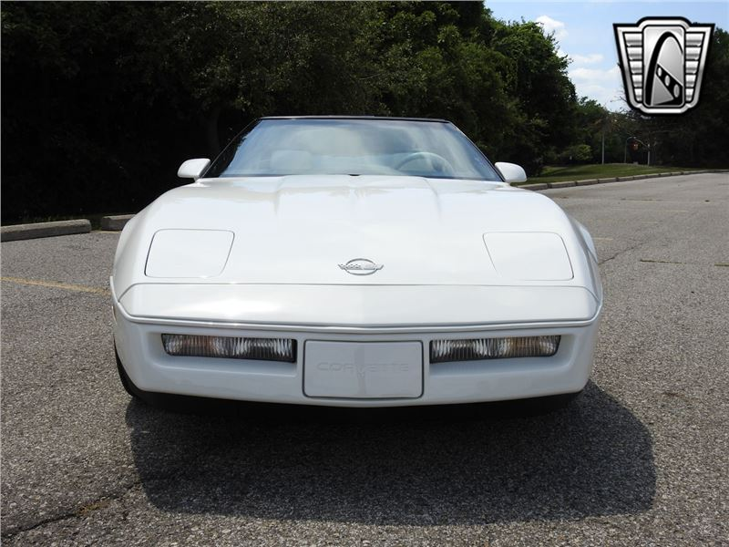1988 Chevrolet Corvette for sale in for sale on GoCars