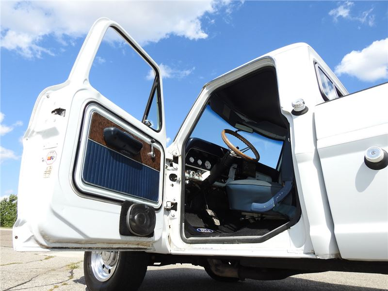 1970 Ford F250 for sale in for sale on GoCars