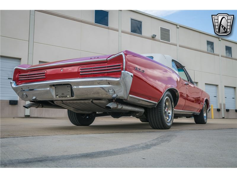 1966 Pontiac GTO for sale in for sale on GoCars