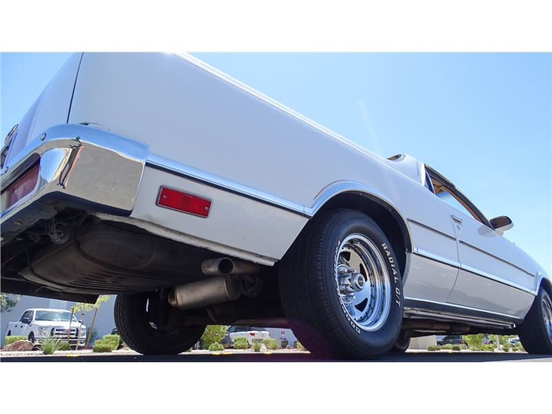 1987 Chevrolet El Camino for sale in for sale on GoCars