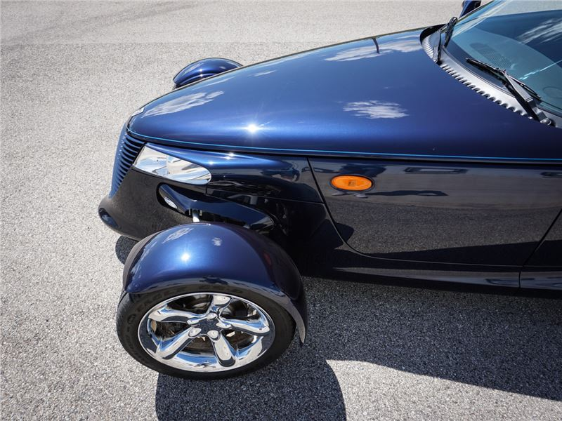 2001 Chrysler Prowler for sale in for sale on GoCars