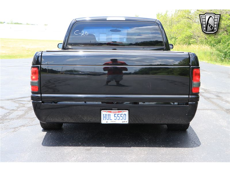 2000 Dodge Ram for sale in for sale on GoCars