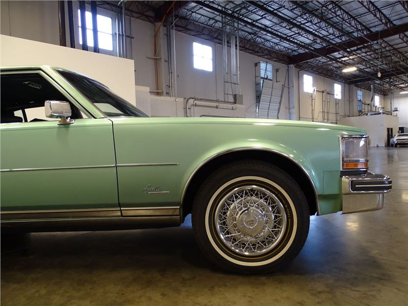 1979 Cadillac Seville for sale in for sale on GoCars