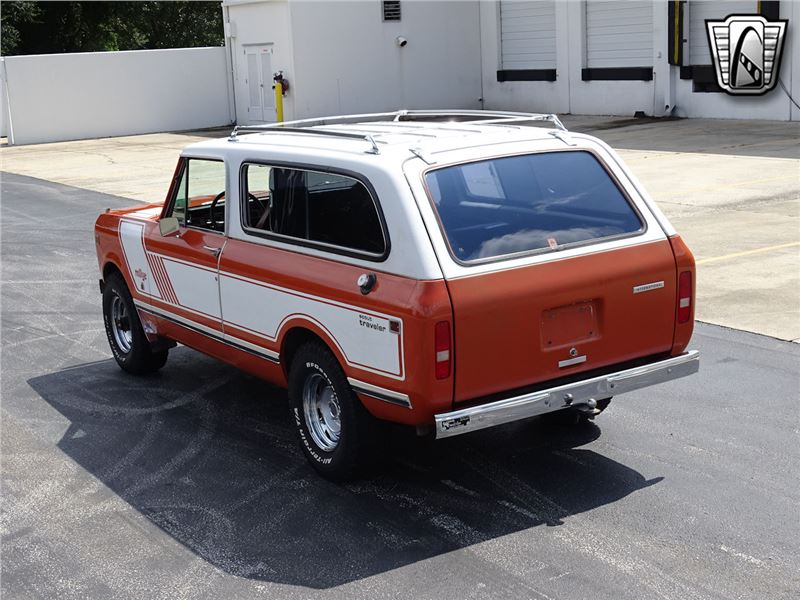 1979 International Scout for sale in for sale on GoCars
