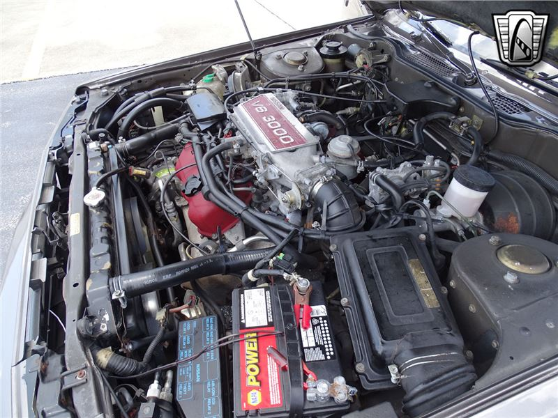 1987 Nissan Maxima for sale in for sale on GoCars
