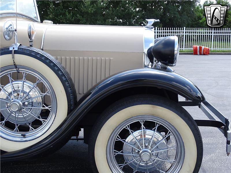1980 Shay Model A for sale in for sale on GoCars