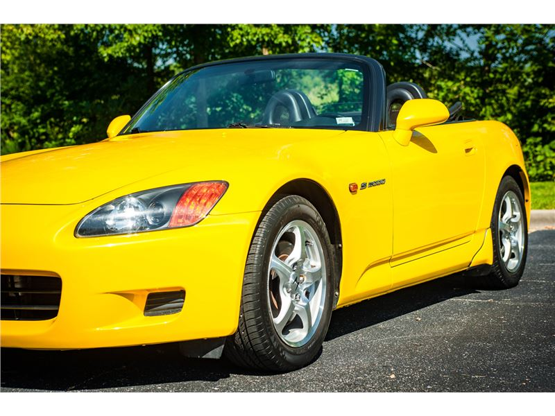 2001 Honda S2000 for sale in for sale on GoCars
