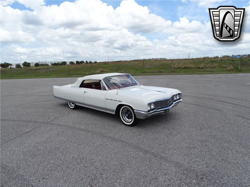 1964 Buick Electra for sale in for sale on GoCars