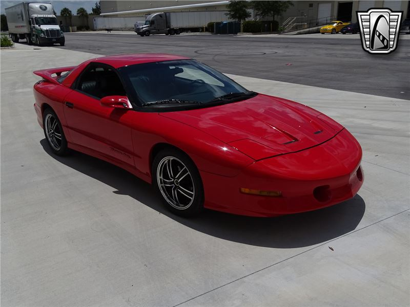 1995 Pontiac Firebird for sale in for sale on GoCars