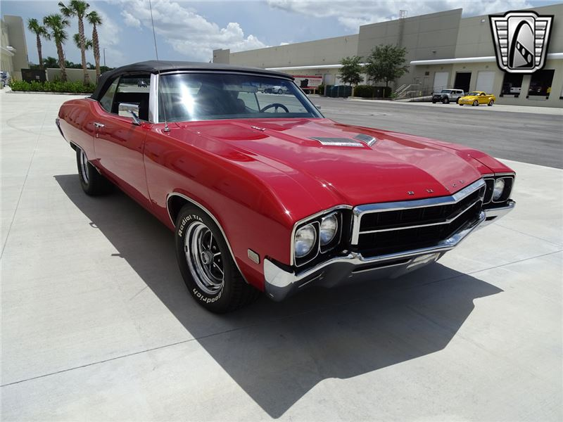 1969 Buick Gran Sport for sale in for sale on GoCars