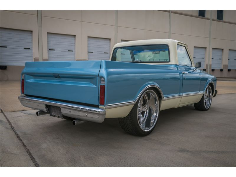1968 Chevrolet C10 for sale in for sale on GoCars