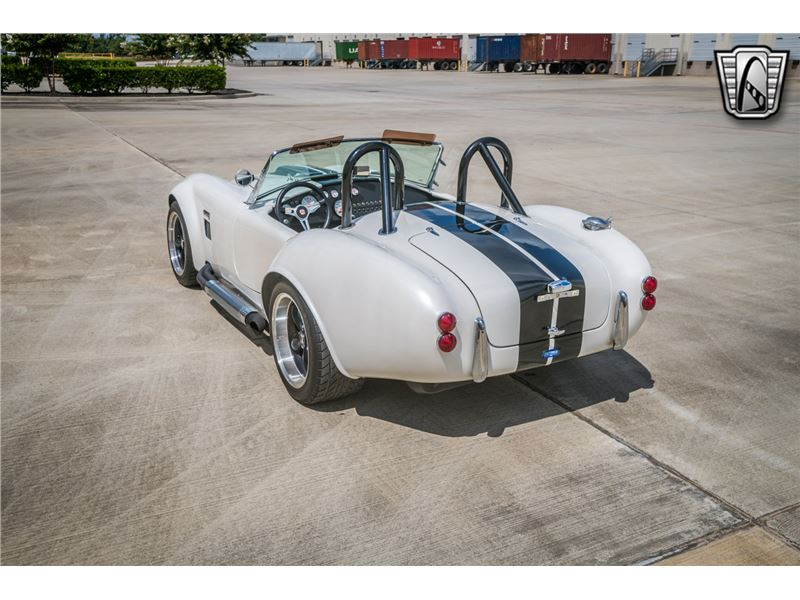 1965 Factory Five Cobra for sale in for sale on GoCars