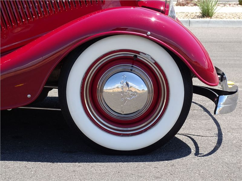 1934 Ford 5 Window for sale in for sale on GoCars