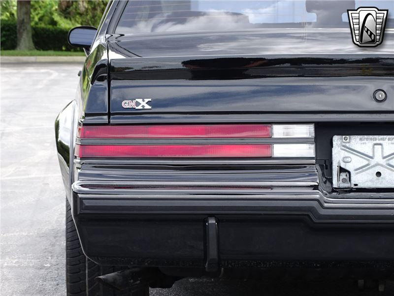 1987 Buick GNX for sale in for sale on GoCars