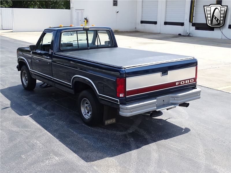 1985 Ford F150 for sale in for sale on GoCars
