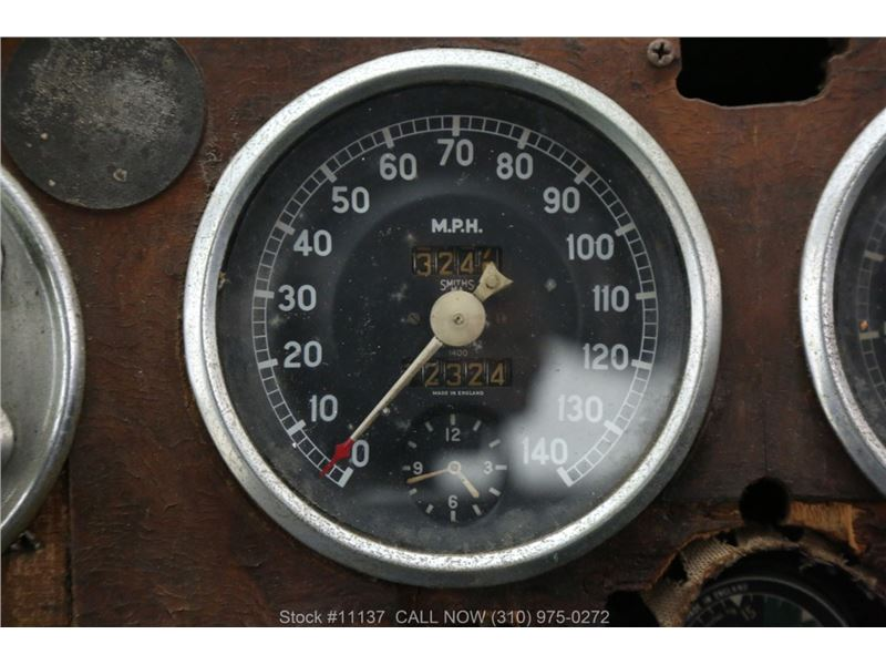 1956 Aston Martin DB2/4 MK I for sale in for sale on GoCars