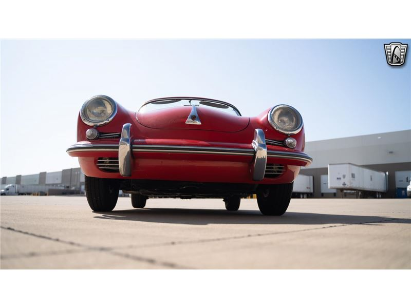 1962 Porsche 356B for sale in for sale on GoCars