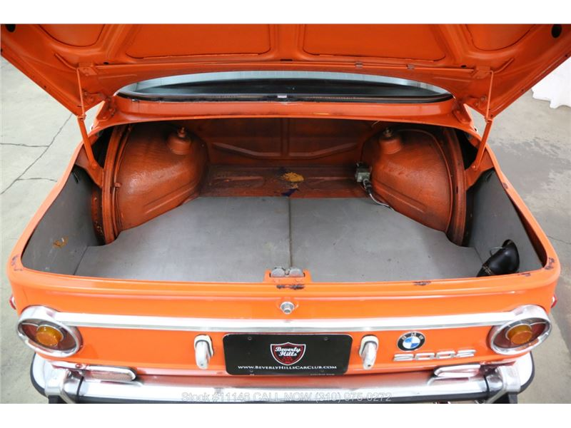 1972 BMW 2002 for sale in for sale on GoCars