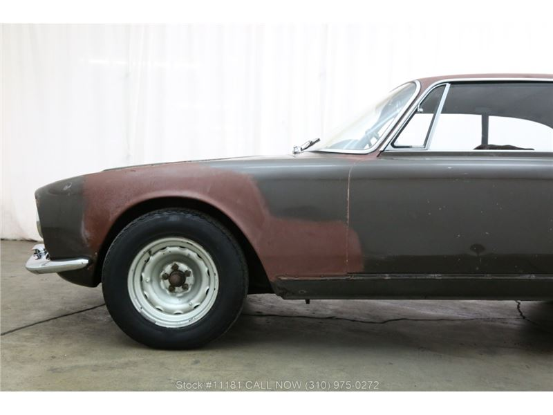 1965 Alfa Romeo 2600 GT for sale in for sale on GoCars
