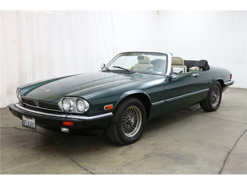 1990 Jaguar XJS for sale in for sale on GoCars
