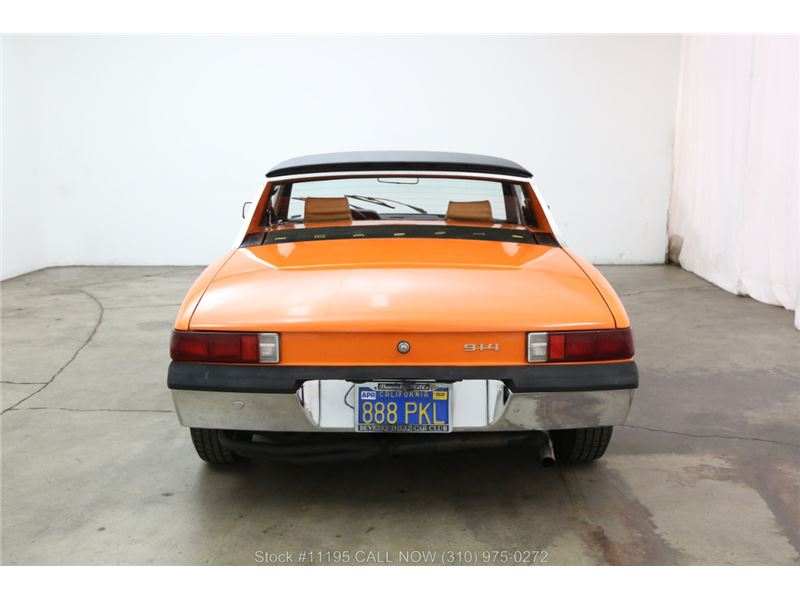 1970 Porsche 914 for sale in for sale on GoCars