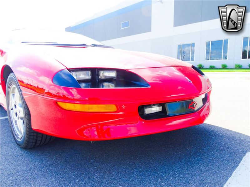 1994 Chevrolet Camaro for sale in for sale on GoCars