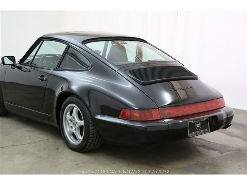 1989 Porsche 964 C4 for sale in for sale on GoCars